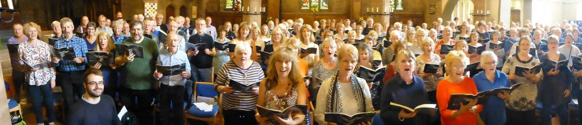 St Ann's Hospice Festival Choir